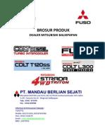 Katalog Mitsubishi New