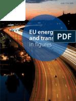 2010 Energy Transport Figures