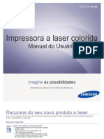Manual Impress or A Clp-315