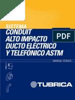 Manual Conduit