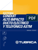 Manual Conduit