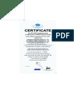 M960GV Motherboard Manual ECS / PCChips 960GV(v3.0A)
