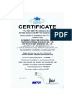 M965G Motherboard Manual ECS / PCChips 965G(1.0)_Eng