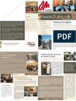 Finnish Outreach Report May_June 2011