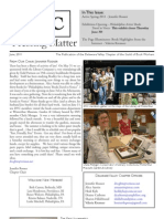 DVC-GBW June 2011 Newsletter