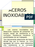 Aceros Inoxidables Final