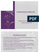 Lesiones Del HD