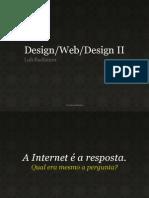 apresentação 2 Luli - Design