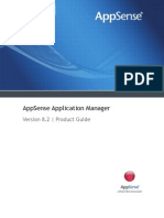 AppSense Application Manager Product Guide