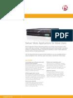 Big Ip Platforms Ds
