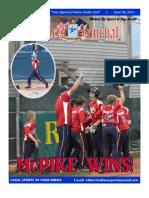 Sports Journal - Vol 1 No 27 - June 28, 2011 (1)
