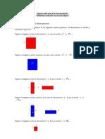 Aspectos relevantes de la factorización de