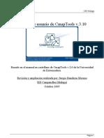 Manual Cmaptools