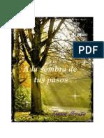 A La Sombra de Tus Pasos- Tamara Urrutia