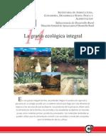 La granja ecológica integral