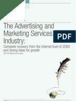 WPP Industry Outlook Jan06