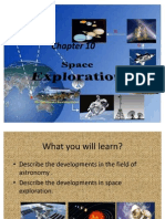 Chapter 10 Space Exploration