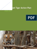 Ahmad 2009 Bangladesh Tiger Action Plan