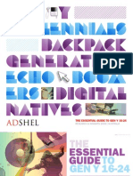 The Essential Guide to Gen y 2009