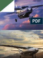 2008 Caravan Brochure