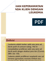 2. Askep Leukemia