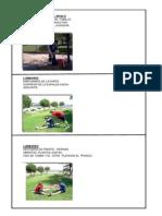 Ejercicios Con Fotos de Flexibilidad