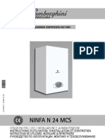 Ninfa n 24 Mcs-it Gn-gpl