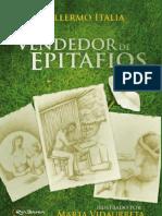 El Vendedor de Epitafios - Guillermo Italia