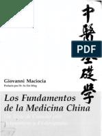 LIBRO Fundamentos de Medicina China Maciocia p186mal