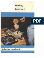Wood Carving Handbook
