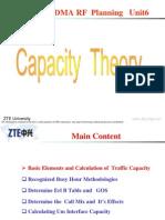 26 CDMA Capacity Theory