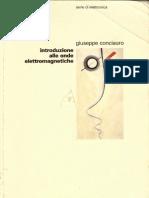 Conciauro G. - Introduzione Alle Onde Elettromagnetiche