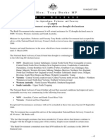 PR Bourke EC Declarations Extended