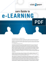 Guide2e Learning