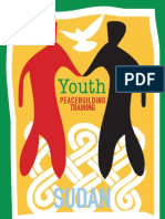 Youth Peace Training