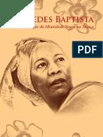 Melgaco, Paulo & Baptista, Mercedes_ - A Criacao Da Identidade Negra Na Danca