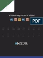 Understanding Futures and Options