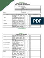 Check List Nr 23 Protecao Contra Incencio[1]