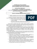 SUPORT CURS 8 RPCS Practici Contabile Privind Stocurile