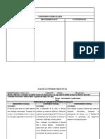 Diseño Instruccional  Practica Profecional 2