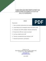 IAP participacion accion