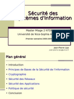 Cours 01 - Introduction