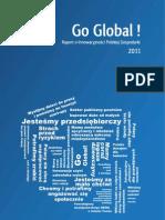 Raport o Innowacyjnosci Polskiej Gospodarki