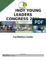 HYLC 2011 - Faci Guide