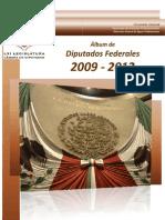 Directorio de los 500 diputados de Mexico