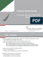Progettazione Grafica di Sistemi