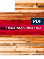 YMCA's Unique Table