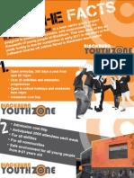 Blackburn Youth Zone Website Carousel V1