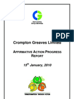Affirmative Action Report-15th January 2010[1]_1