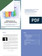 Texte zur Sozialen Marktwirtschaft - Band 8